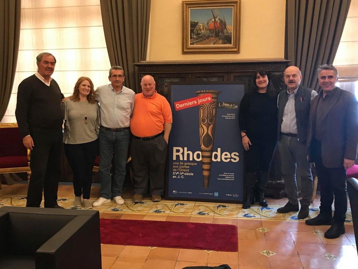 """Για πρώτη φορά στη Ρόδο το συνέδριο της Ένωσης Αμερικανών Ταξιδιωτικών Πρακτόρων """"ASTA INTERNATIONAL SHOWCASE"""""""