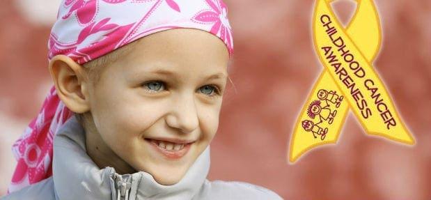 Διεθνής Ημέρα για τον παιδικό καρκίνο