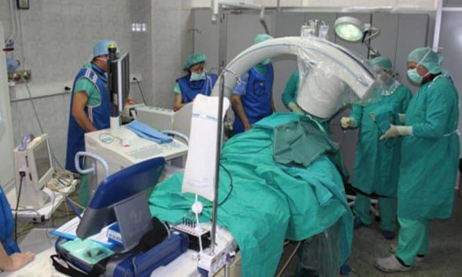 Θετική επίπτωση του Αιμοδυναμικού του Νοσοκομείου Ρόδου στις αεροδιακομιδές