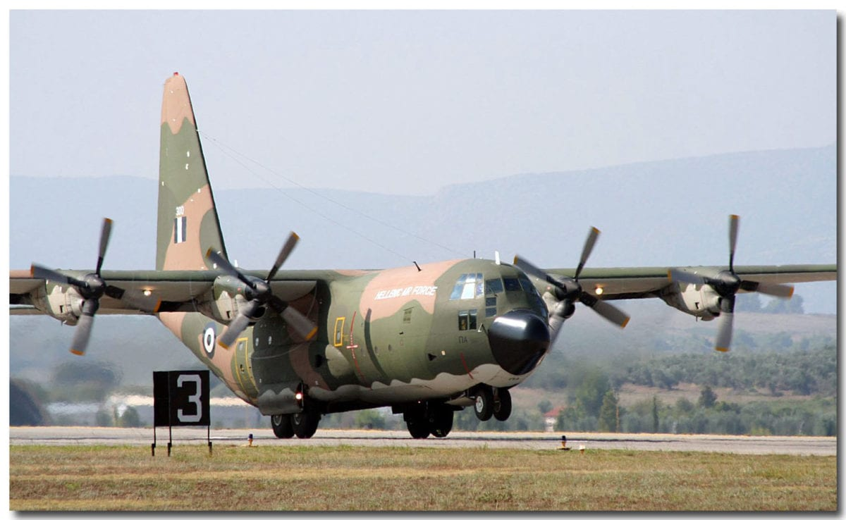 Αεροδιακομιδή πολυτραυματία απο τη Ρόδο στο Ηράκλειο