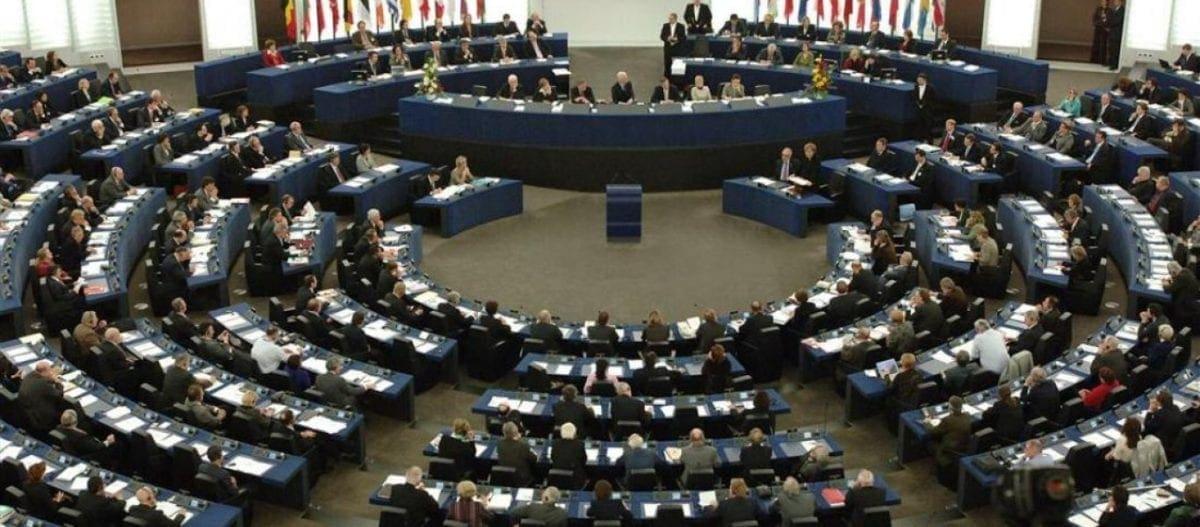Ευρωβουλευτές ζήτησαν τον επίσημο τερματισμό της διαδικασίας ένταξης της Τουρκίας στην ΕΕ