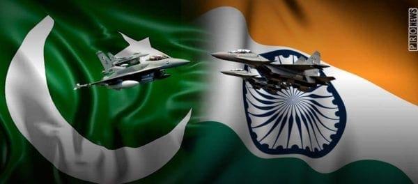 Σε κατάσταση πολέμου τέθηκε το Πακιστάν – Ετοιμάζει σαρωτικό πλήγμα η Ινδία