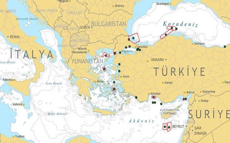Η Τουρκία συνεχίζει να αποκαλεί τη γειτονική χώρα «Μακεδονία»