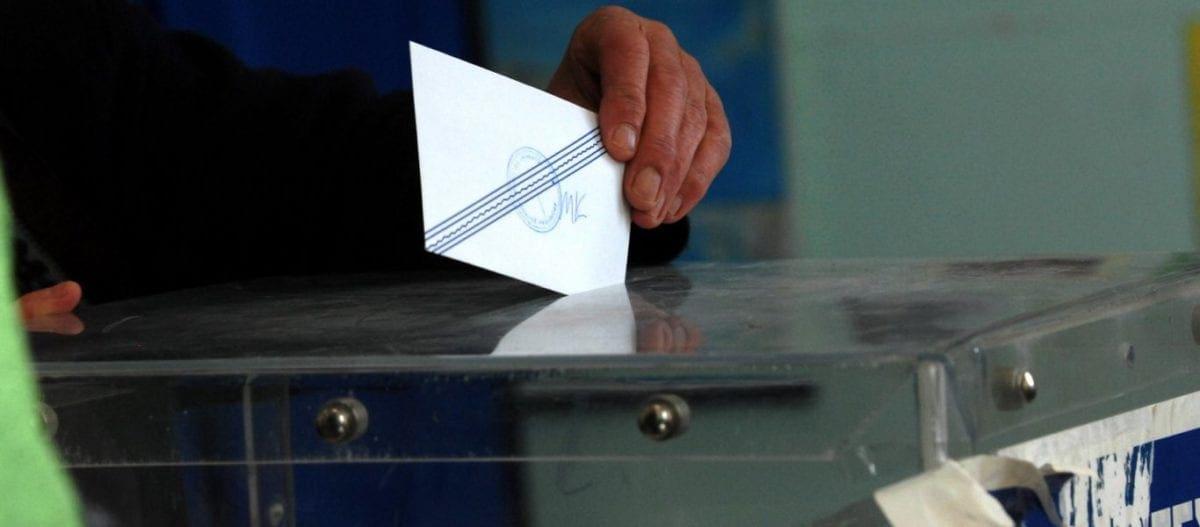 Το σενάριο των «τριών Κυριακών»: Πότε «κλειδώνουν» οι εθνικές και πότε οι αυτοδιοικητικές εκλογές
