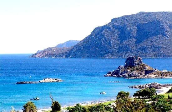 Γερμανικός τουρισμός: Κρήτη, Ρόδος, Κως και Κέρκυρα στα top ευρωπαϊκά νησιά για διακοπές το 2019