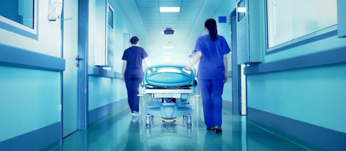Σε ποια περιοχή της Ελλάδας «θερίζει» ο καρκίνος του ήπατος και τα εγκεφαλικά – Αύξηση 45%