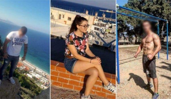 Ρόδος: Και τέταρτο μέλος στην παρέα των βιαστών που σκότωσαν την Τοπαλούδη