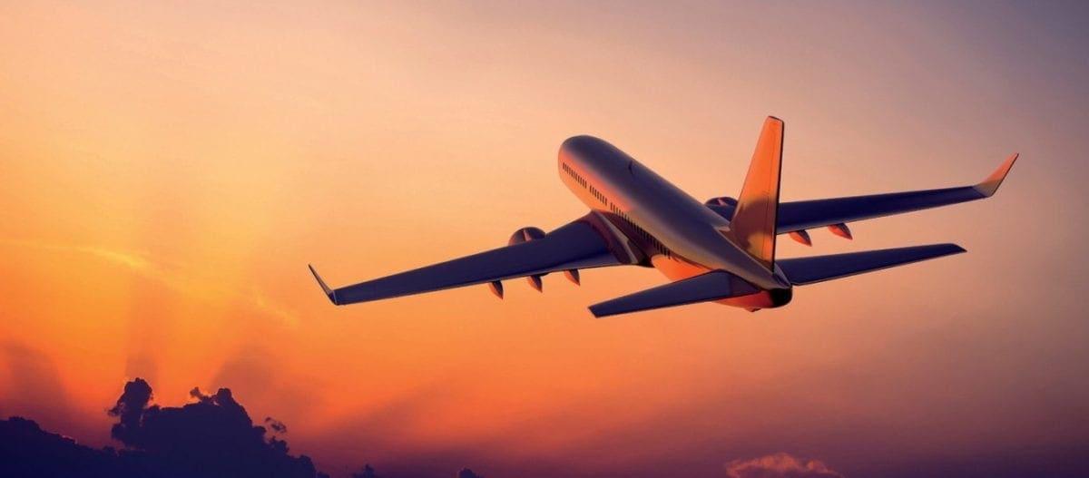 «Κανόνι» από γερμανική αεροπορική εταιρεία