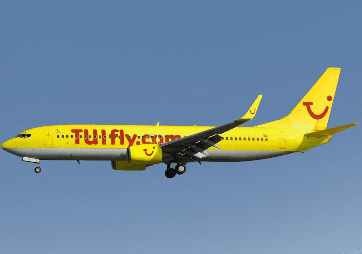 Νέες πτήσεις προς Ρόδο και Κω απο την Tuifly