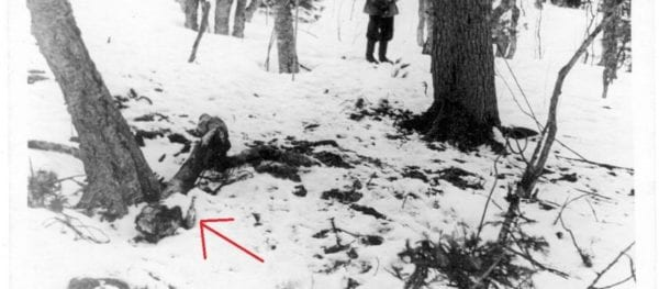 Τι ψάχνουν οι ρωσικές αρχές 60 χρόνια μετά; Ξαναρχίζουν τις έρευνες για τον μυστηριώδη θάνατο εννέα σκιέρ στα Ουράλια!
