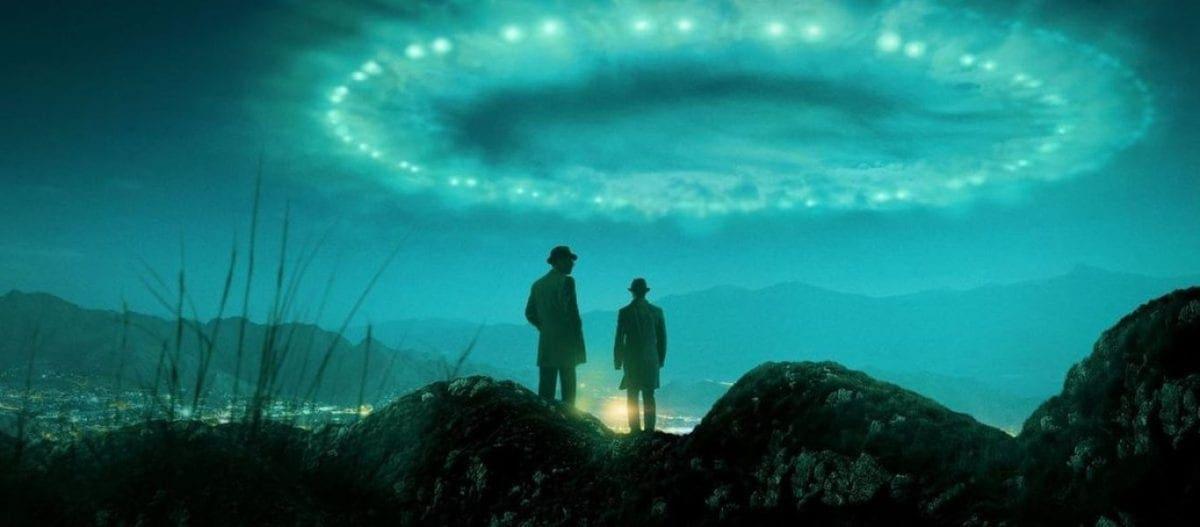 Αnonymous: Τα άγνωστα αντικείμενα στον ουρανό δεν προέρχονται από τη Γη