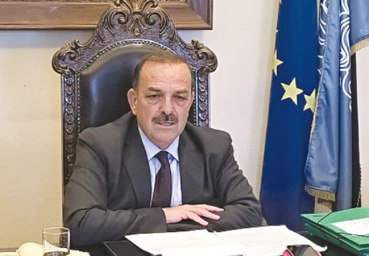 Ευχαριστήριο προς την Εταιρία Ελληνικά Λεωφορεία Α.Ε και τον κ. Γιάννη Μανιά