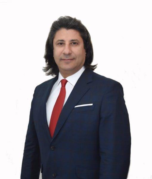 Ο Νεκτάριος Κασέρης υποψήφιος με τη ΝΕΑ ΜΕΡΑ και το Στράτο Καρίκη