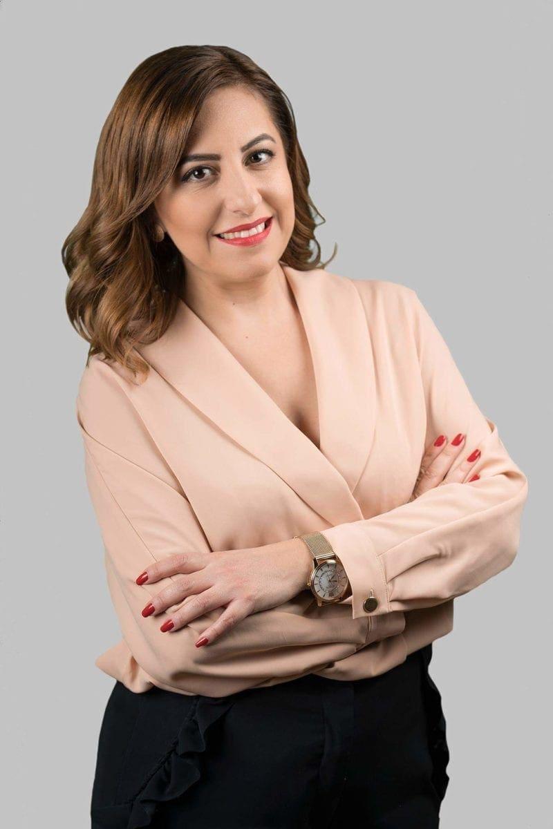 Υποψήφια με την παράταξη του Περιφερειάρχη Γιώργου Χατζημάρκου η Μαρία Αγγέλου