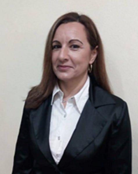Ο Η Χρυσούλα Κεφαλιανού από την Κω υποψήφια με την παράταξη του Μανώλη Γλυνού