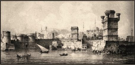 Τα Δωδεκάνησα στην Εθνεγερσία του 1821 – ΒΙΝΤΕΟ