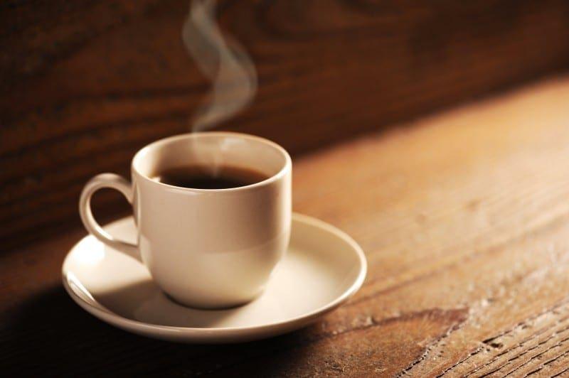 H ιδανικότερη ποσότητα καφέ την ημέρα