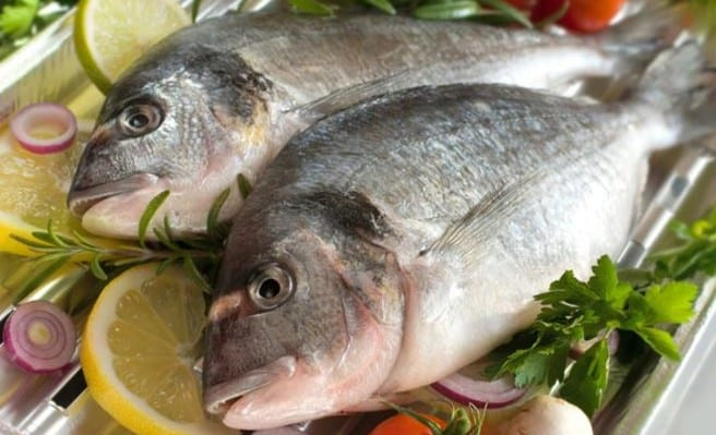 Πότε τα ψάρια και τα θαλασσινά κάνουν κακό στην υγεία;
