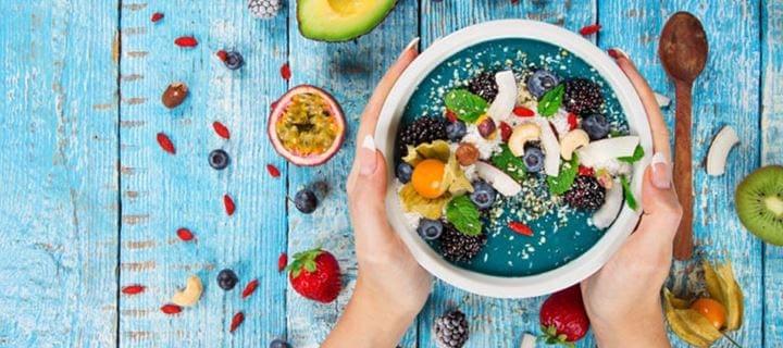 Αυτές είναι οι τροφές που θα εκτοξεύσουν τον μεταβολισμό σας στα ύψη!