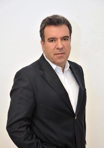 «Η επιλογή της Νέας Δημοκρατίας για την Περιφέρεια Νοτίου Αιγαίου είναι ο κ. Γιώργος Χατζημάρκος»