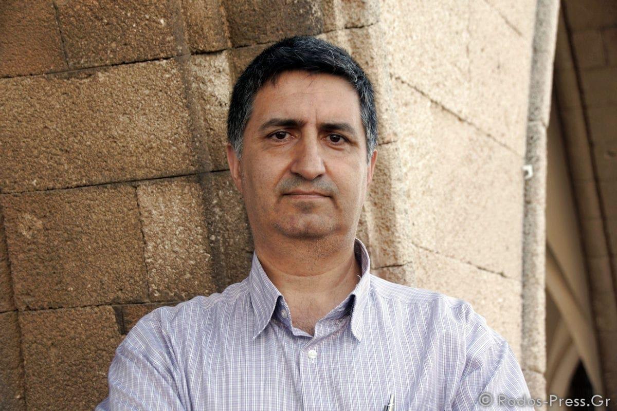 Μαντικός Β. Μιχαήλ: Μια επαίσχυντη επιστολή παραίτησης, ισάξια των αρχών του ΣΥΡΙΖΑ