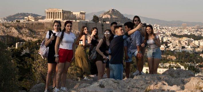 H Ελλάδα στην κορυφαία πεντάδα των πιο «αναζητήσιμων» προορισμών στον κόσμο