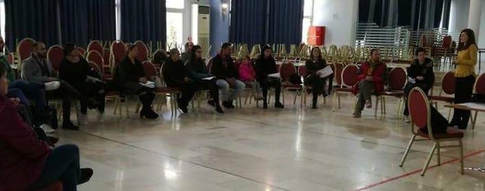 Νέες υπηρεσίες από το  Κέντρο Κοινότητας του Δήμου Ρόδου με παράρτημα Ρομά