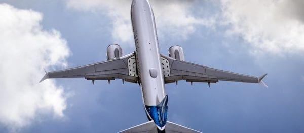 Πλήγμα για την Boeing: Αεροπορική εταιρεία ακύρωσε την παραγγελία 49 επιβατικών 737 Max