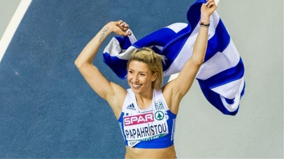 Ευρωπαϊκό Κλειστού Στίβου: Στην 5η θέση στα μετάλλια η Ελλάδα