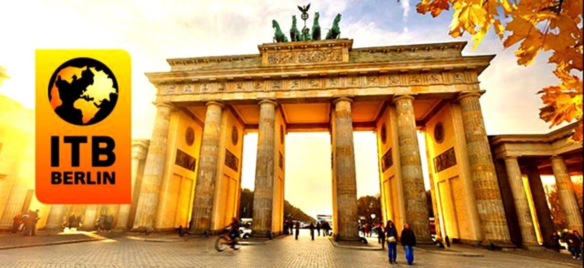 """Τα """"μηνύματα"""" από τη Γερμανία δείχνουν νέο ρεκόρ στον τουρισμό το 2019"""