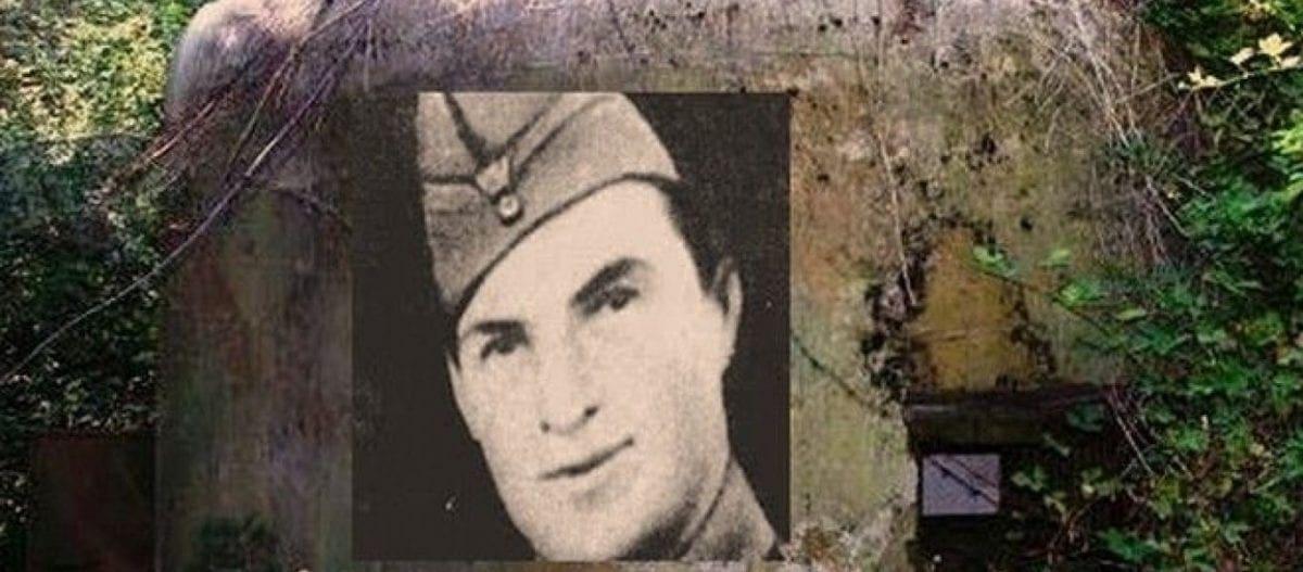 Αυτός είναι ο Έλληνας Λοχίας που σκότωσε 232 Γερμανούς (βίντεο)
