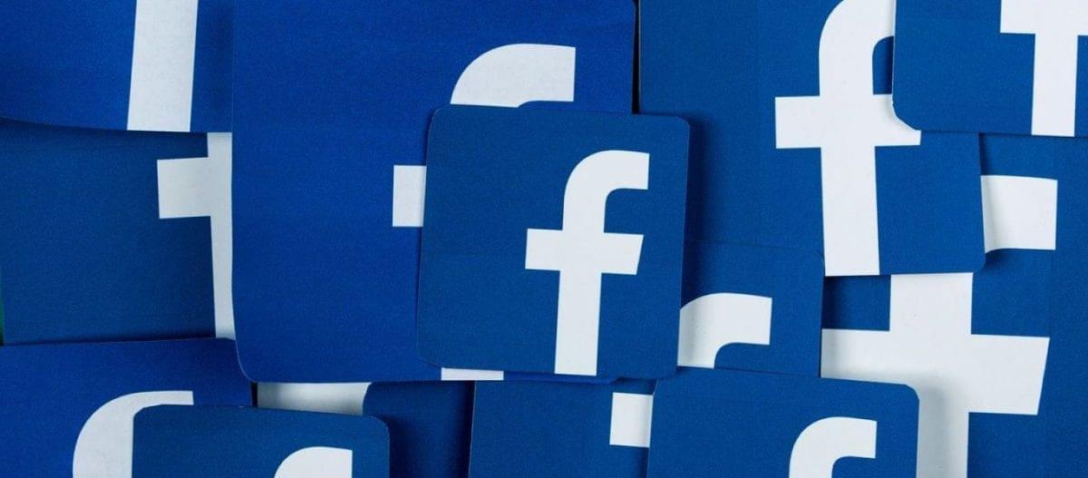 Νέο λάθος από το Facebook: Εκτεθειμένοι οι κωδικοί πρόσβασης εκατομμυρίων χρηστών