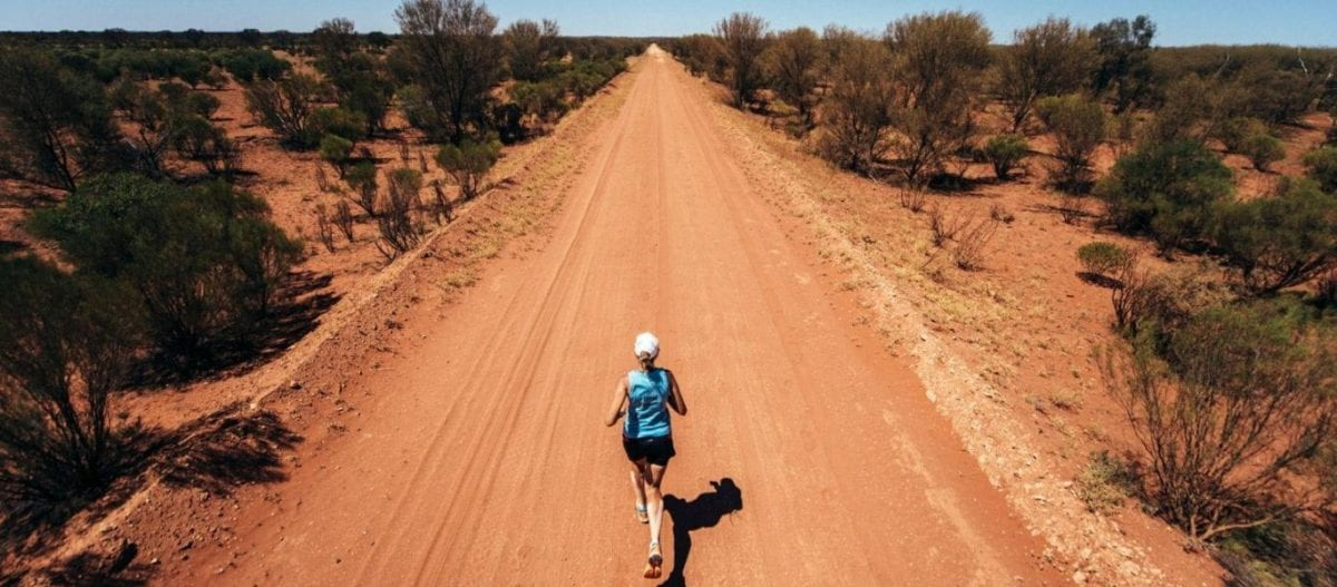 O Ελληνας που θα τρέξει στον Μαραθώνιο της Σαχάρας