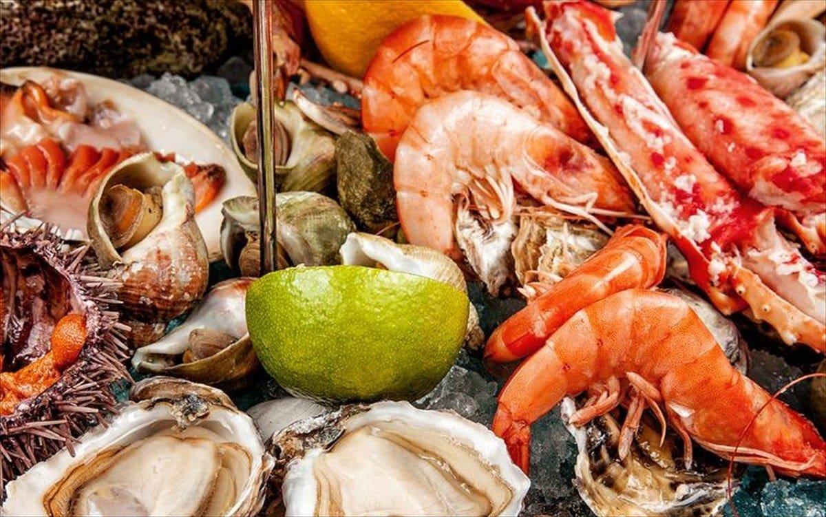 Γιατί πρέπει να τρώμε θαλασσινά – Τα ευεργετικά είδη για την υγεία