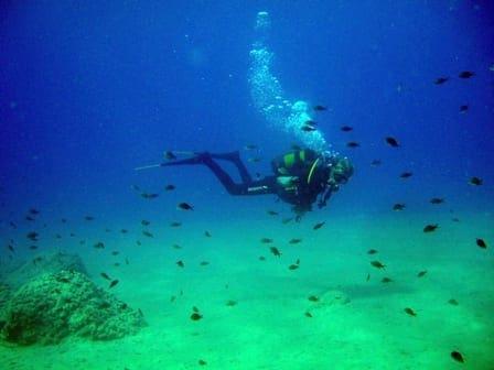 Υποβρύχια Ρόδος – Η πραγματική ομορφιά