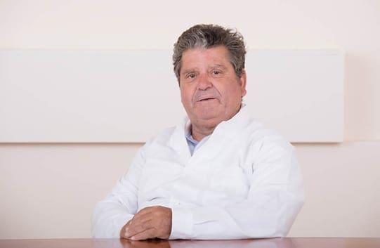 Ο γιατρός Σάββας Παπαγεωργίου από τις Καλυθιές, υποψήφιος με τη ΝΕΑ ΜΕΡΑ και το Στράτο Καρίκη