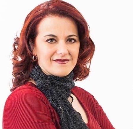 """Η Άννα Κορρέ αναφορικά με την περιοχή της – """"Ελπίζω σ' έναν Δήμο που θα υπηρετεί τον πολίτη"""""""