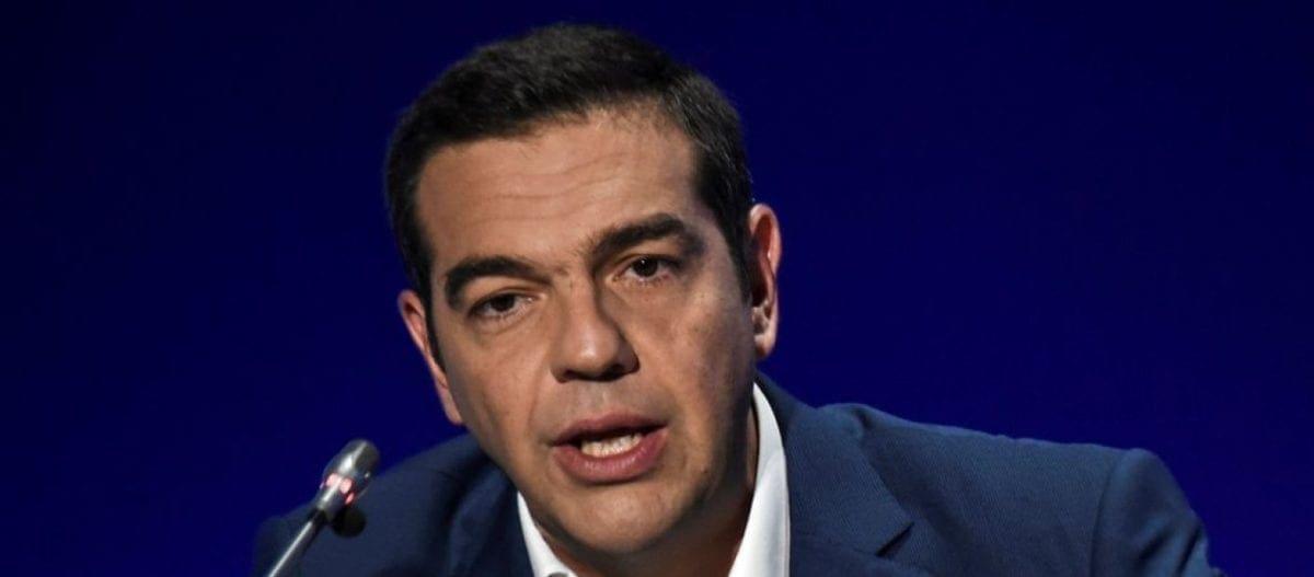 Ο Α.Τσίπρας έκλεισε το θέμα των πρόωρων εκλογών: «Οι εθνικές εκλογές θα γίνουν τον Οκτώβριο»