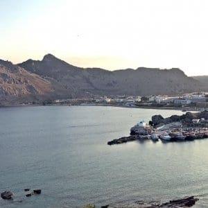 Kolymbia View
