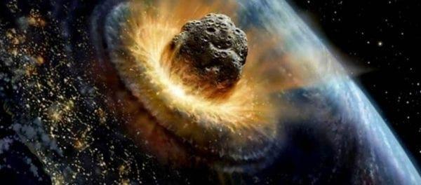 Eπικεφαλής NASA: «H απειλή σύγκρουσης αστεροειδούς με τη Γη είναι πραγματική»