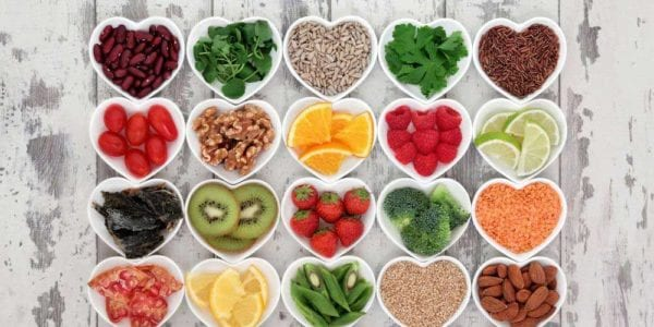 Έρευνα για την καρδιακή υγεία: Ένας στους πέντε δεν γνωρίζει τη σημασία της διατροφής!