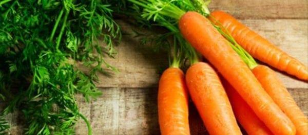 Τι προσφέρει το καρότο στην υγεία: Αντικαρκινικές ιδιότητες