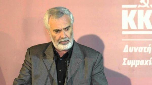 Δήλωση Γιάννη Ντουνιαδάκη υποψήφιου Περιφερειάρχη Ν.Αιγαίου  για τις καταστροφές σε Κάρπαθο και Κάσο