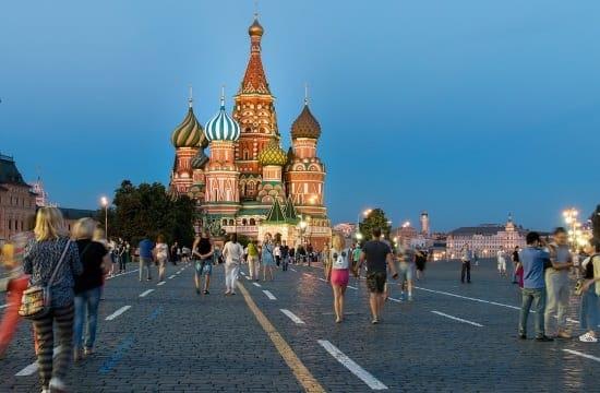 ATOR: Σταθερή άνοδος των Ρώσων τουριστών στην Ελλάδα