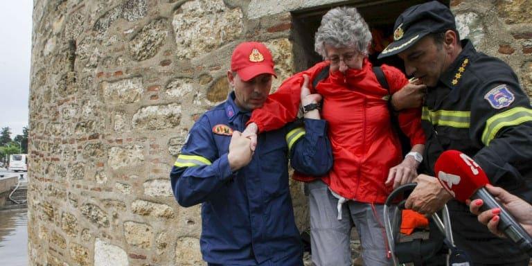Ερχονται 2.800 προσλήψεις σε Πυροσβεστική και Λιμενικό