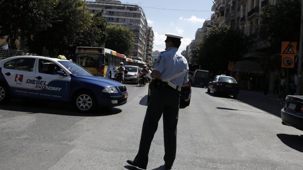 Ρόδος: Οδηγός μηχανής παρέσυρε τροχονόμο και έφυγε