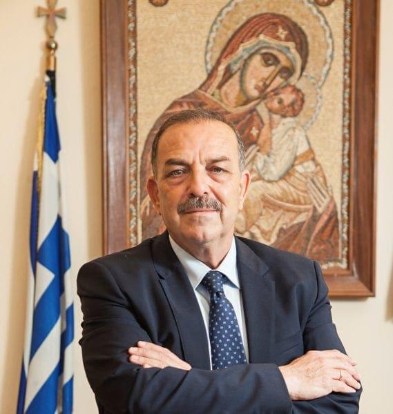 Ο Φώτης Χατζηδιάκος καλεί τον Αντώνη Καμπουράκη σε ανοιχτή συζήτηση  με όποιους όρους αυτός επιθυμεί