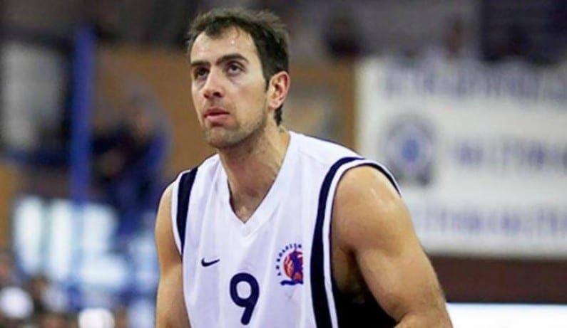 Ο «Ροδίτης» Πάνος Παναγιωταράκος θα είναι «παρών» στο Galis Basketball 3on3
