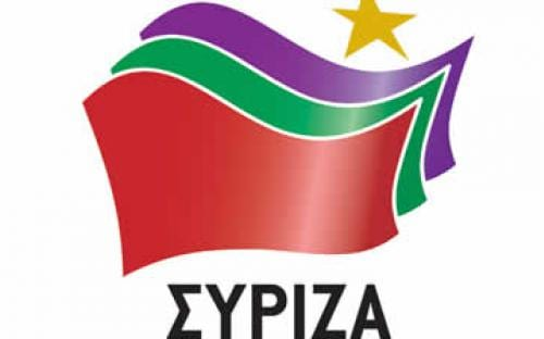 """ΣΥΡΙΖΑ :""""Η Νέα Δημοκρατία αγκαλιά με τη Χρυσή Αυγή διεκδικούν το Δήμο Ρόδου"""""""