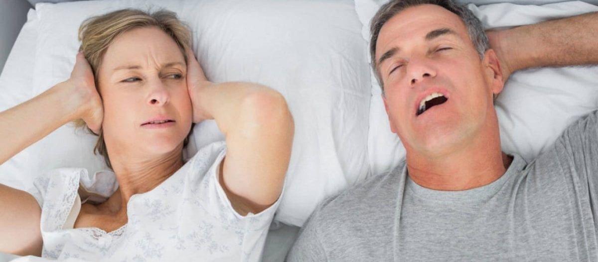 Σημαντικό κίνδυνο για την υγεία του ανθρώπου το διαρκές έντονο ροχαλητό σύμφωνα με έρευνα